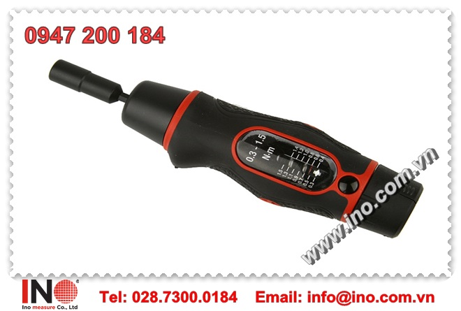 Torque Screwdrivers Norbar