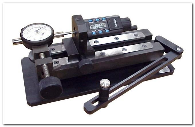 Phenomenal Bench Micrometer Tu Van Mua Sam Va Cung Cap Thiet Bi Panme Camellatalisay Diy Chair Ideas Camellatalisaycom