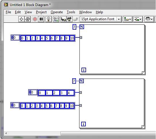 trước hết bạn hãy cùng quan sát hai block diagram dưới đây